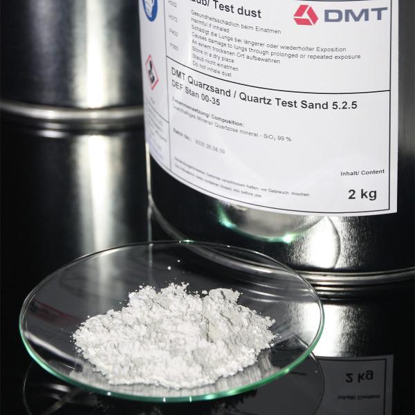 DMT Quarzsand | 5.2.5