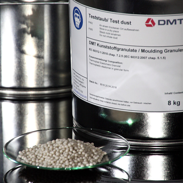 DMT Moulding Granules | 7.2.5