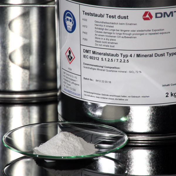 DMT Mineral Dust Type 4 | 7.2.2.5